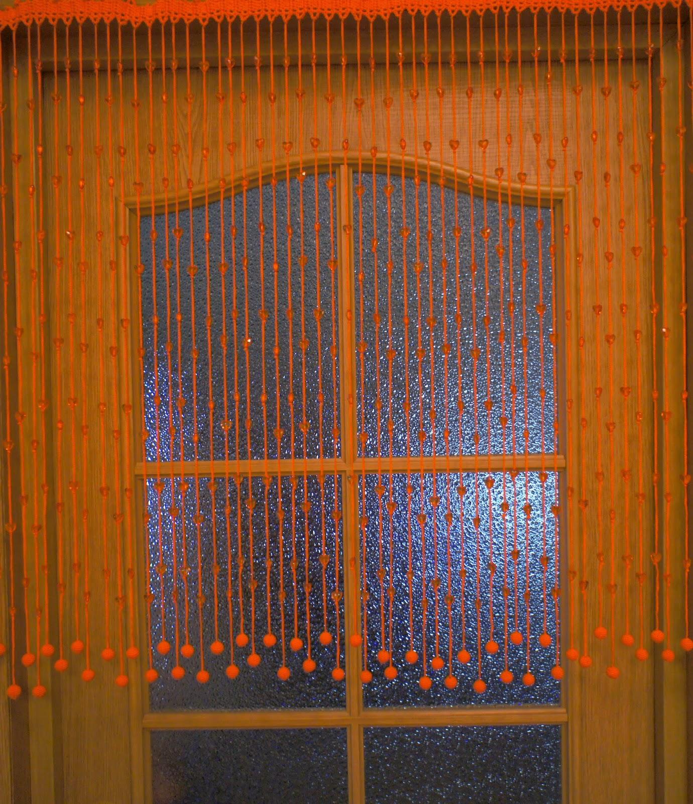 шторы в виде бахромы