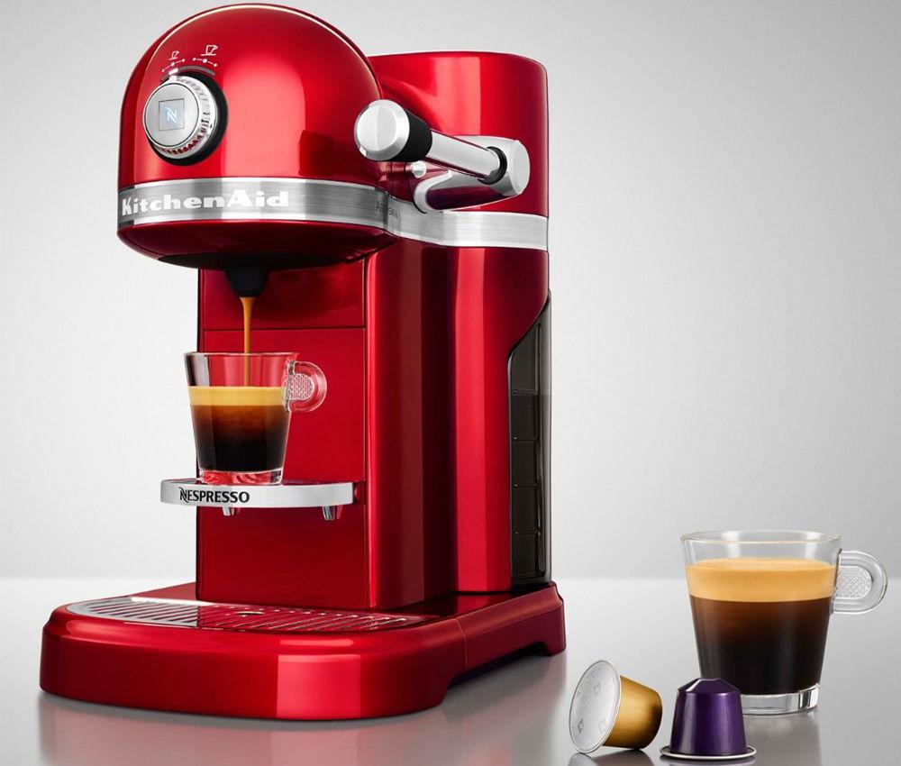 преимущества и недостатки кофемашины
