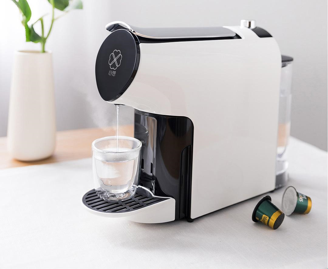 преимущества моделей кофемашин