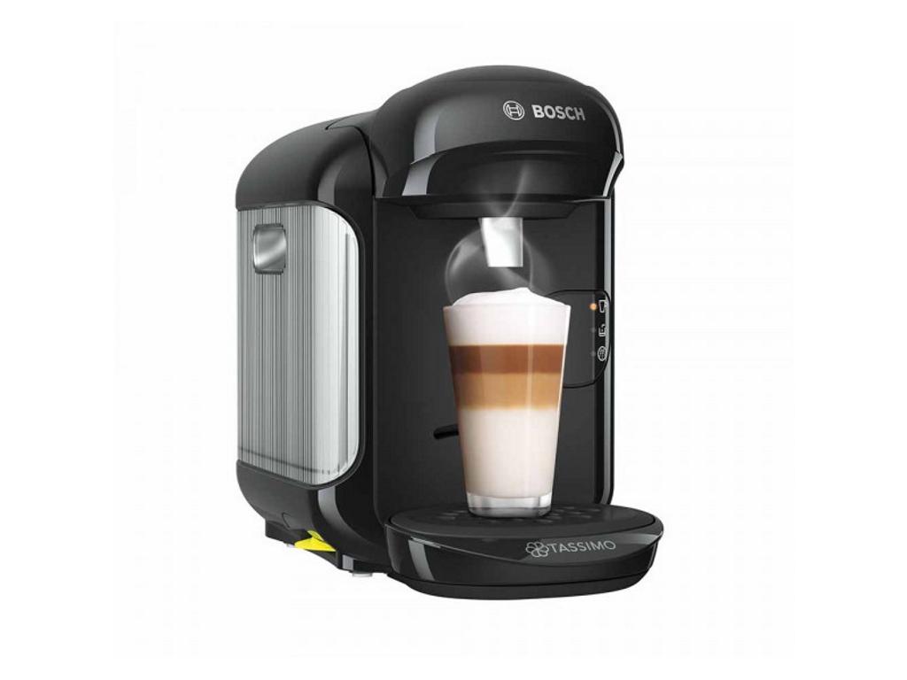 TASSIMO кофемашина