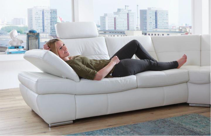 Тест дивана при покупке