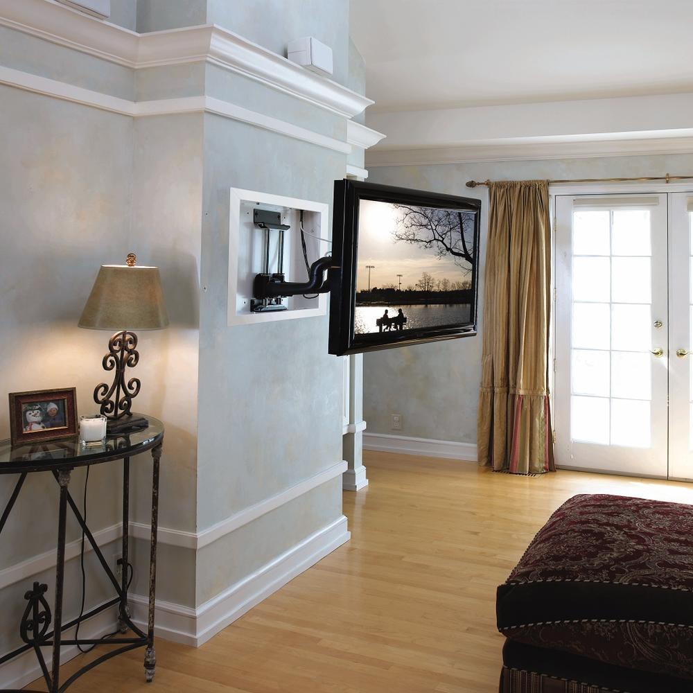 кронштейн для закрепления телевизора на стене
