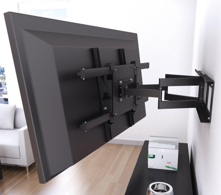 надежные крепежи для установки телевизора