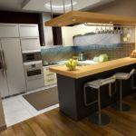 эргономика при оформлении кухни
