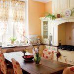 нюансы и особенности оформления кухни