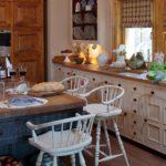 как подобрать стульчики для кухни
