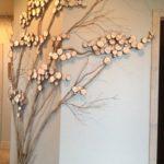 дерево из натурального дерево