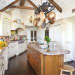 мебель для кухни прованс