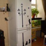 фонарь для холодильника