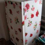 бабушкин холодильник
