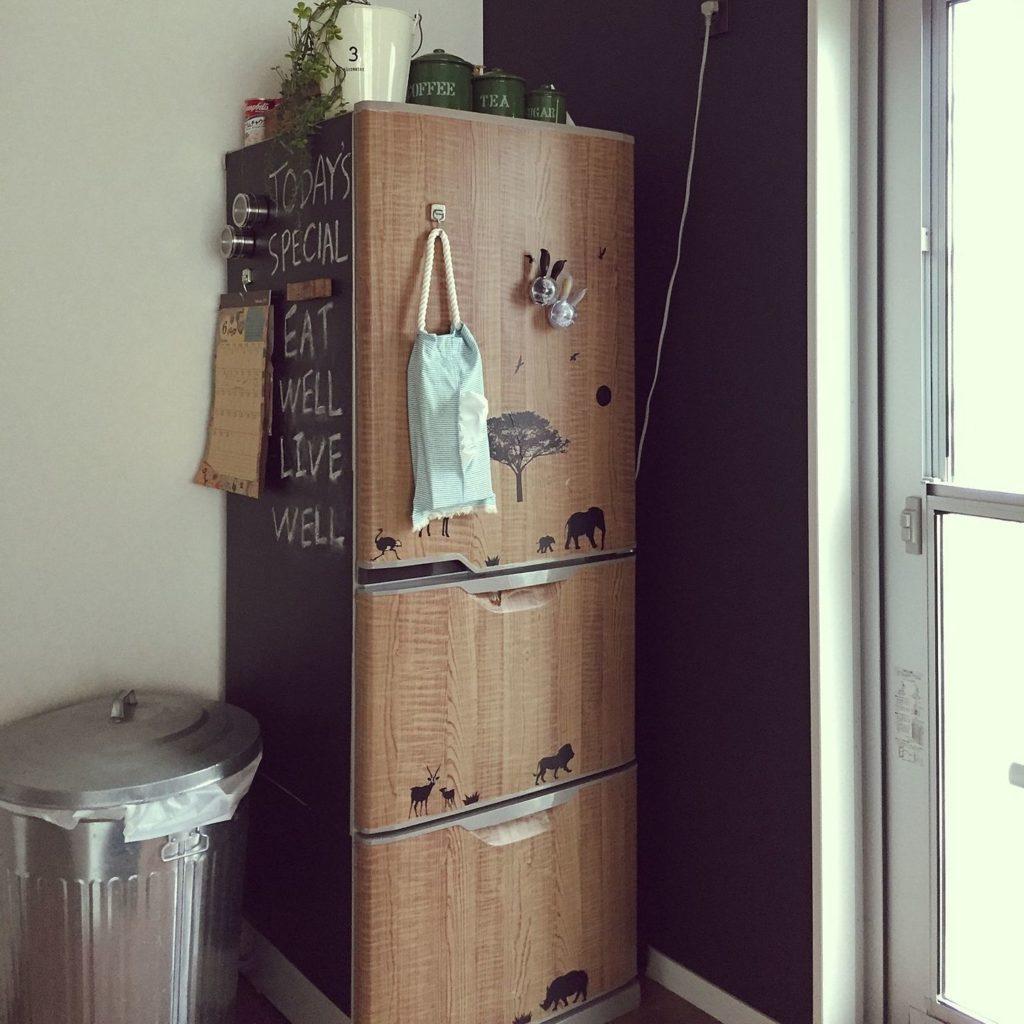 органайзер на холодильник