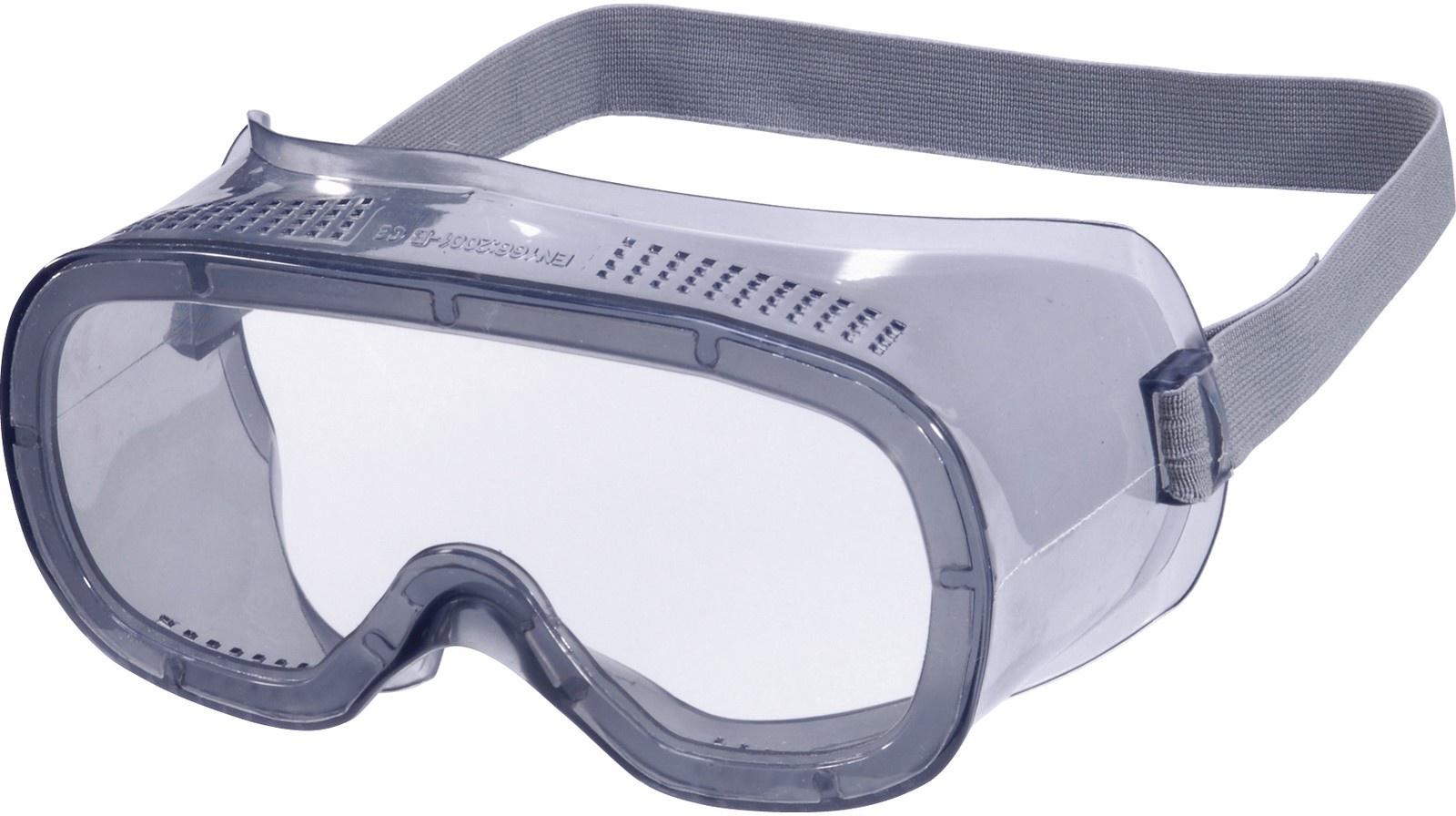 Очки для защиты глаз при резке кафеля