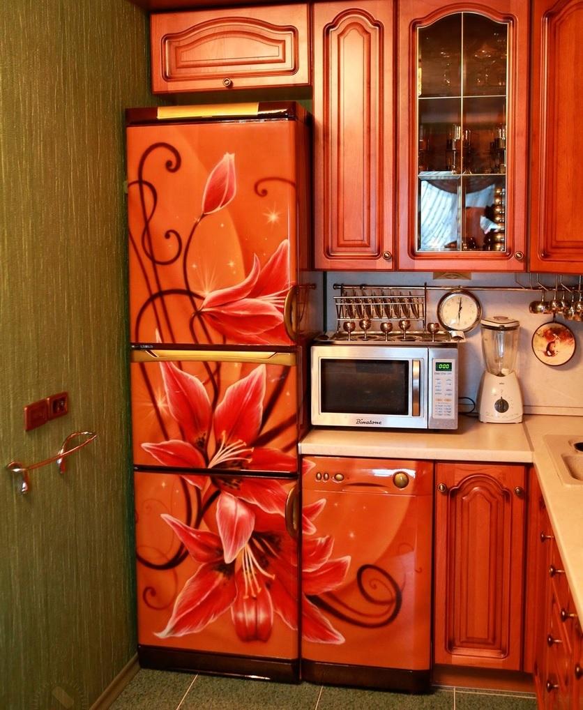 это как обклеить кухню самоклеющейся пленкой фото отношения меняются плохую