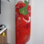 картинка перец на холодильник