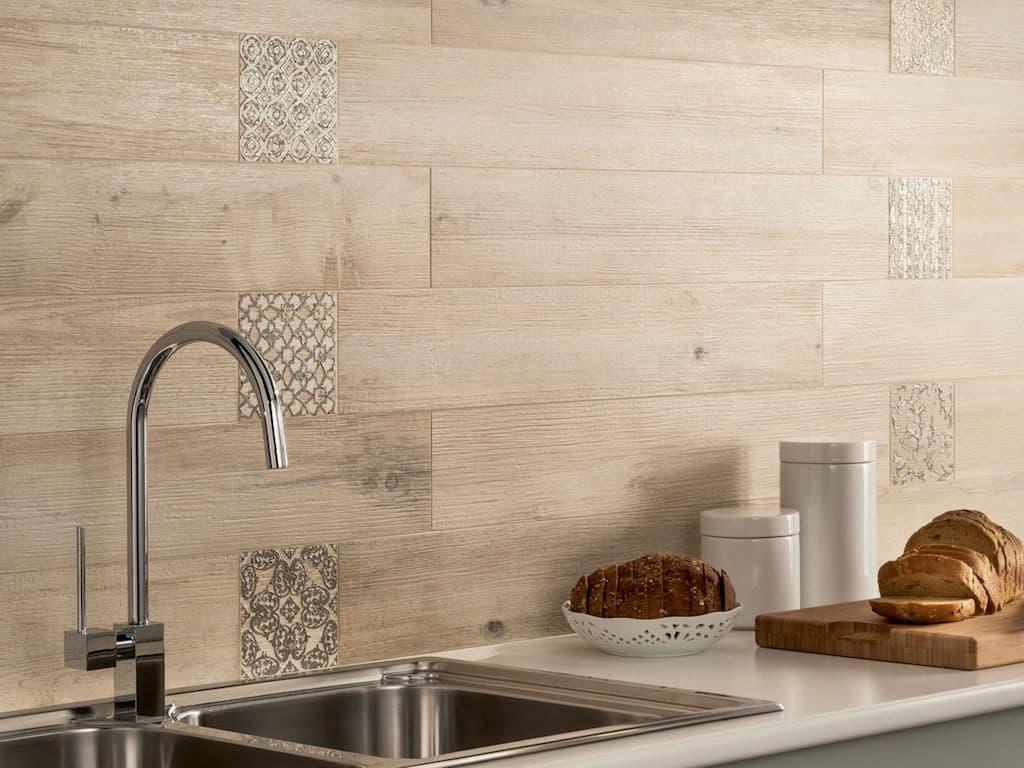 пример плитки на кухне