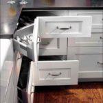 шкафчики для посуды