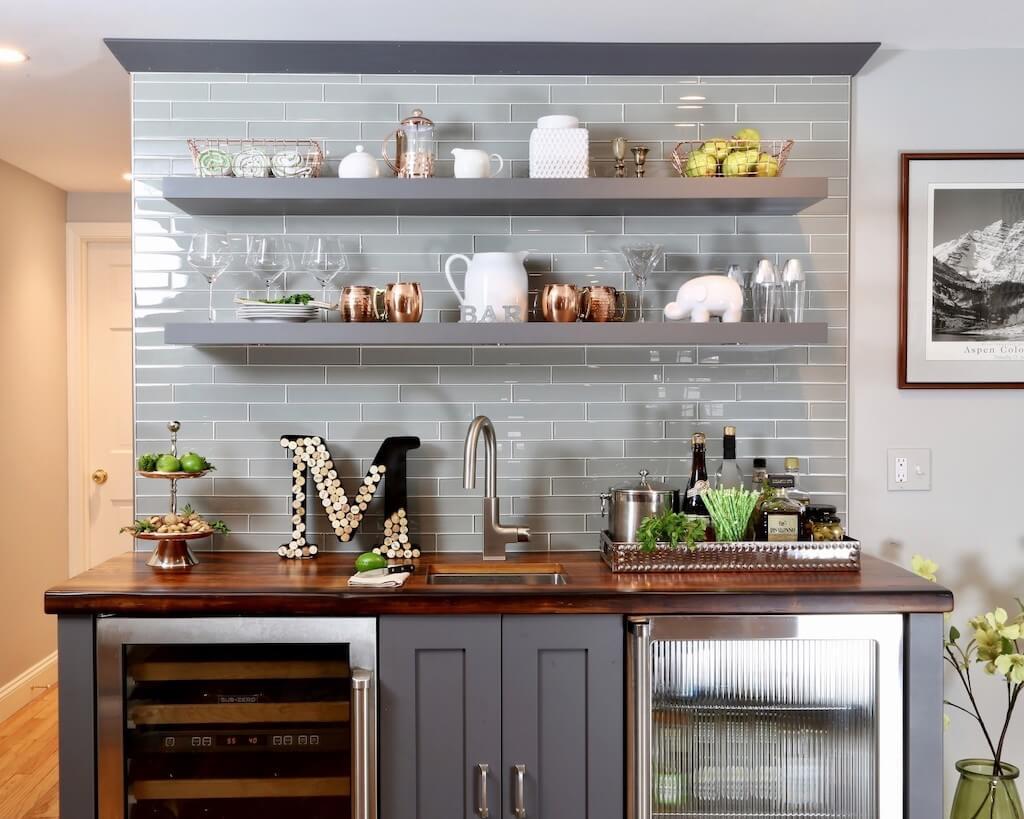 чистота на кухне