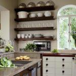 место на посуды для кухни