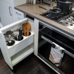 места для посуды