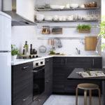 как навести порядок в кухне