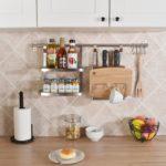 чистота в кухне