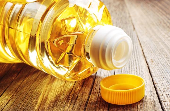 растительное масло от наклеек