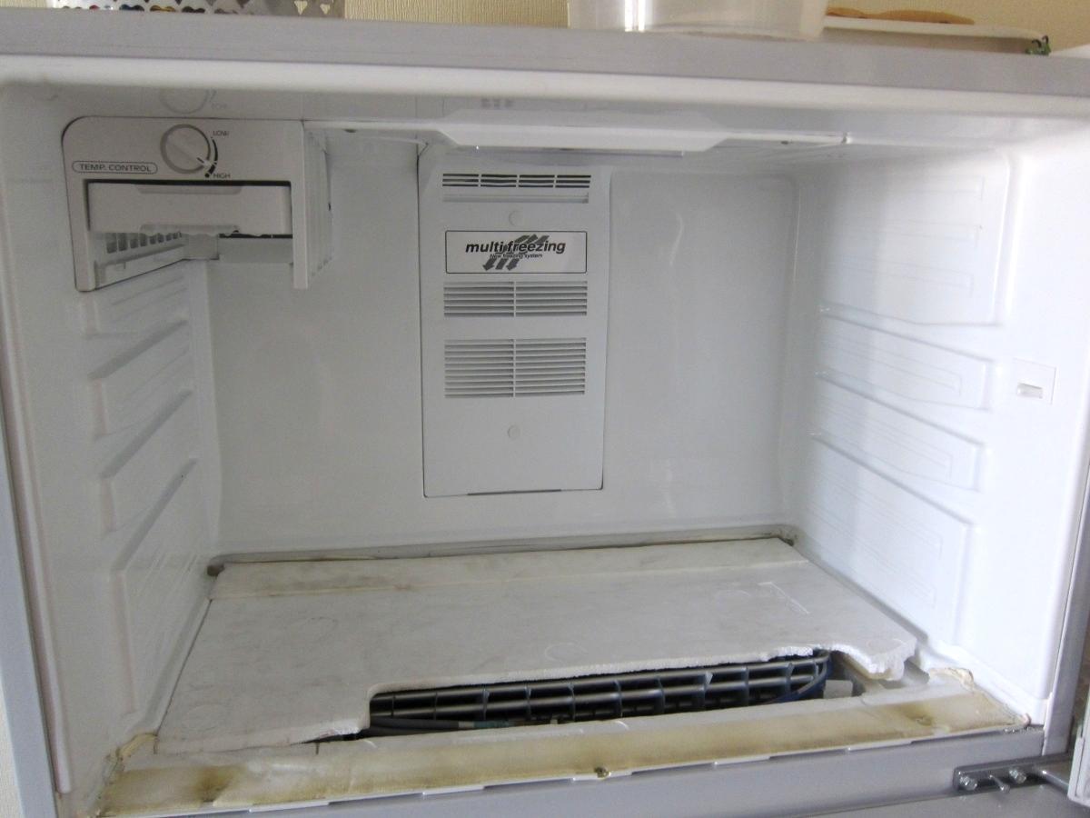 правила разморозки морозильной камеры
