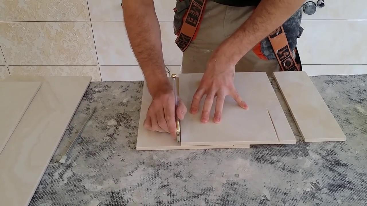стеклорез для резки плитки кафельной