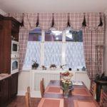 шторы кантри в своем доме