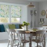 как подобрать шторы для кухни