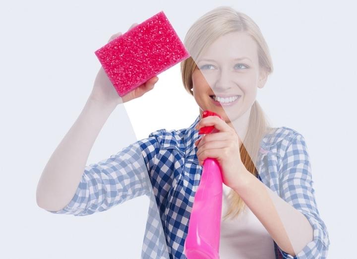 средство для мытья окон от наклеек