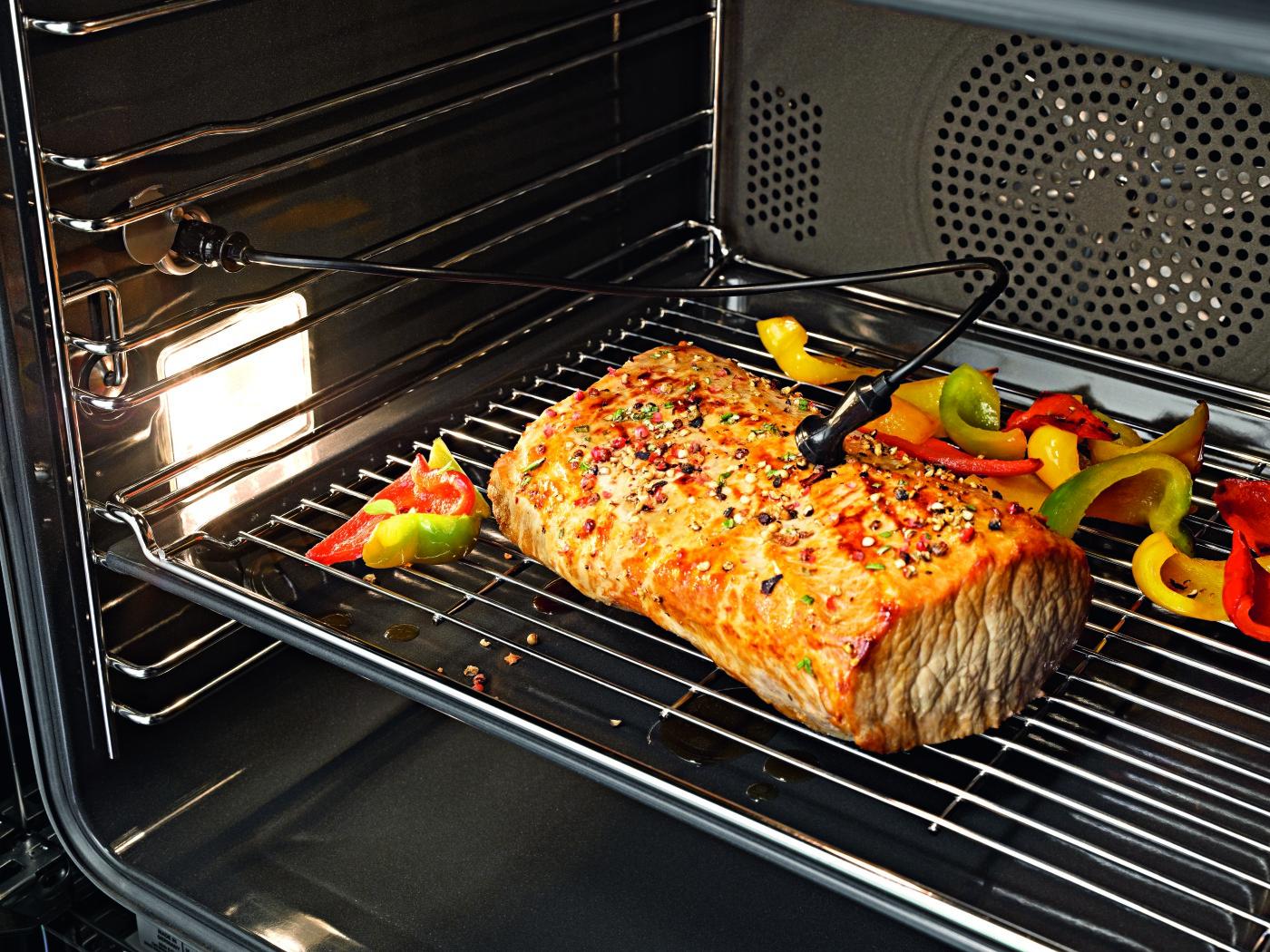 стандартный термощуп для духовки