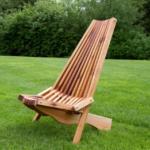необычное стуло