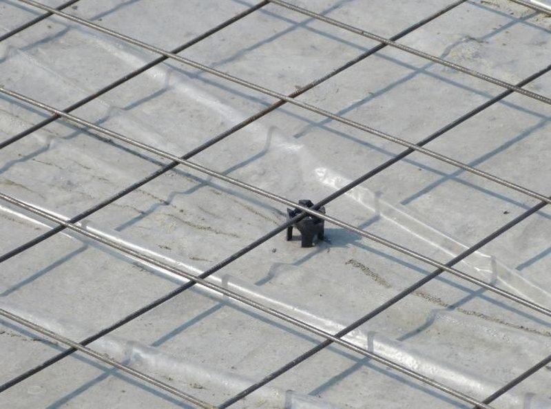 Металлические сетки для армирования стяжки
