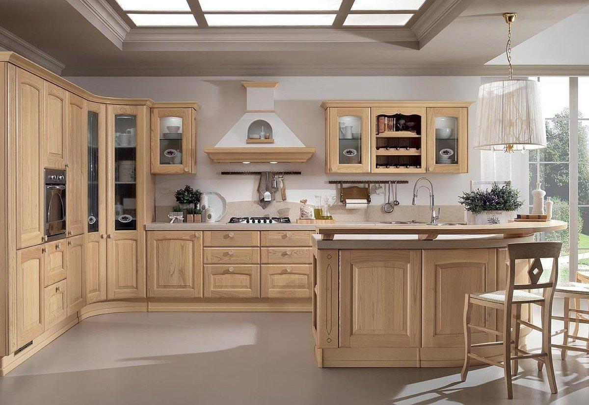 Дизайны кухни картинки