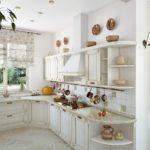 важные нюансы при оформлении кухонной мебели