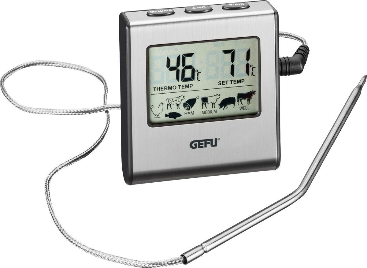 цифровой термометр для духовки