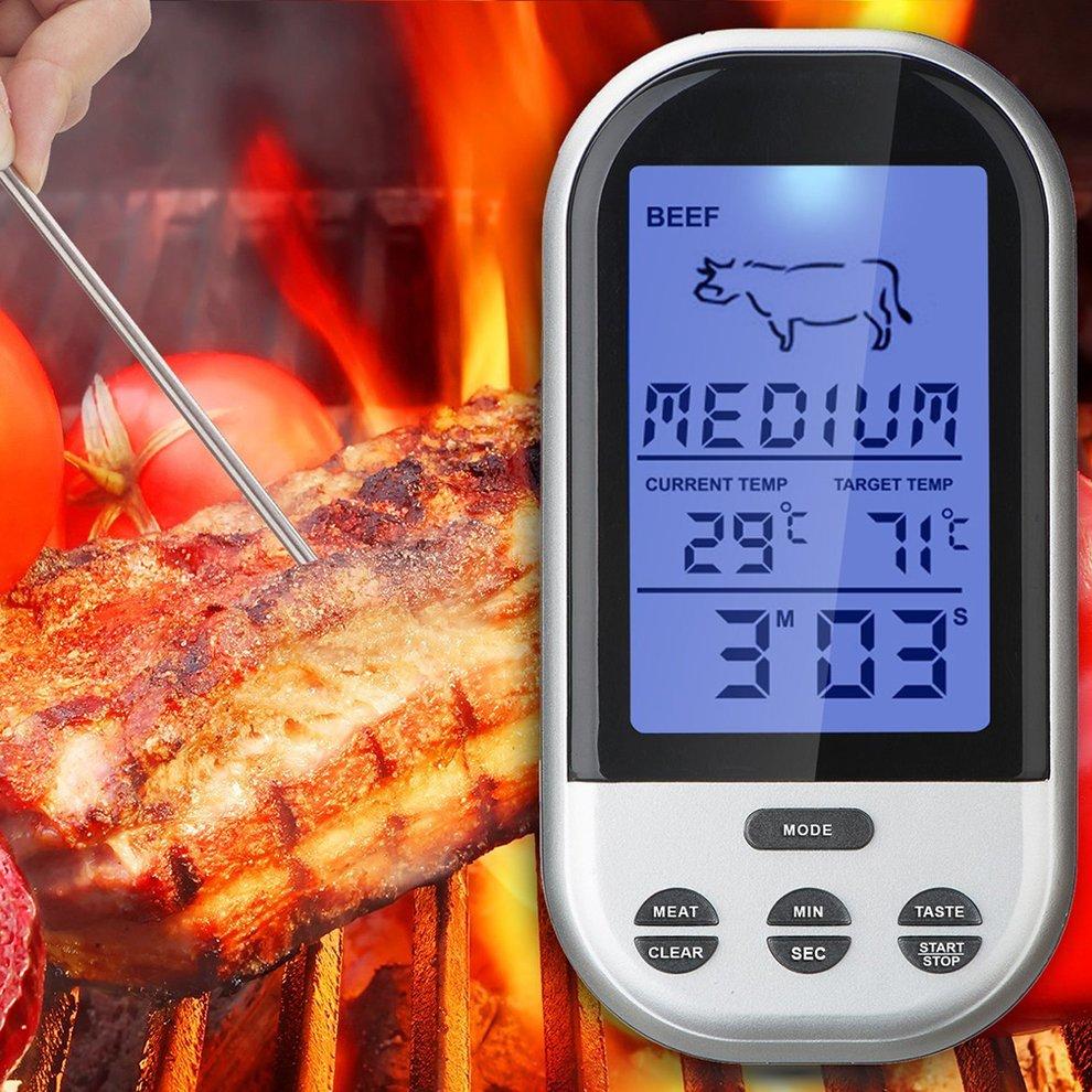 термощуп для готовки мяса