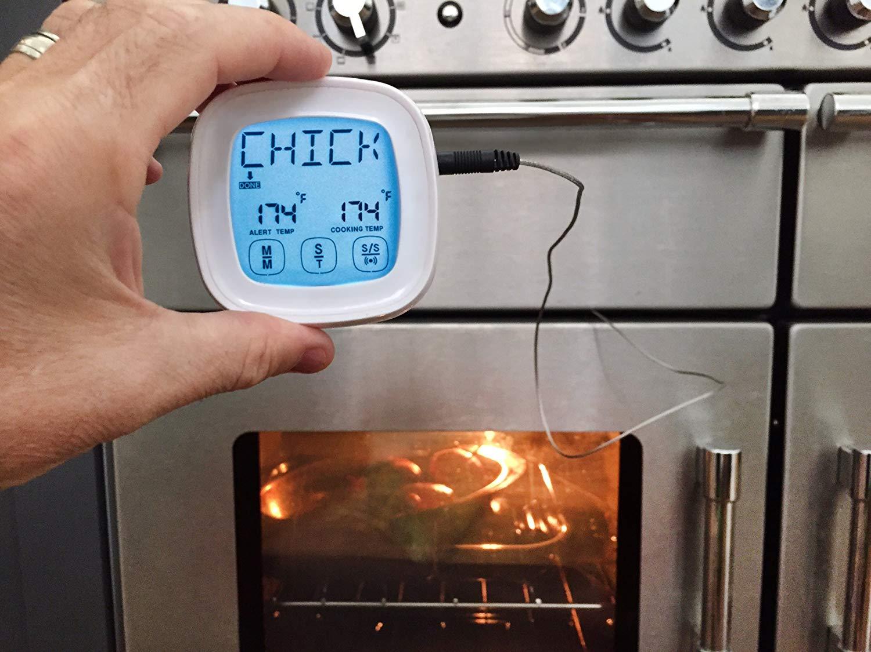 термометр для газовой духовки