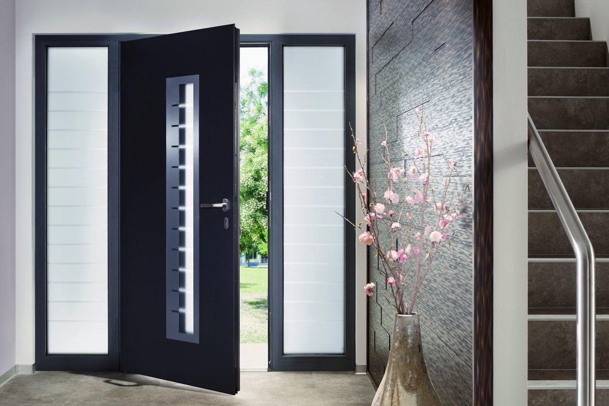 облицовочные панели для двери