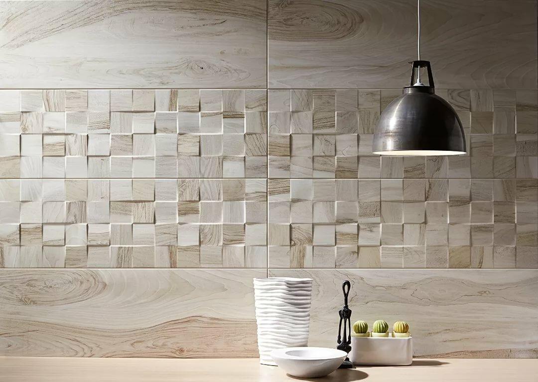 различные формы керамической плитки