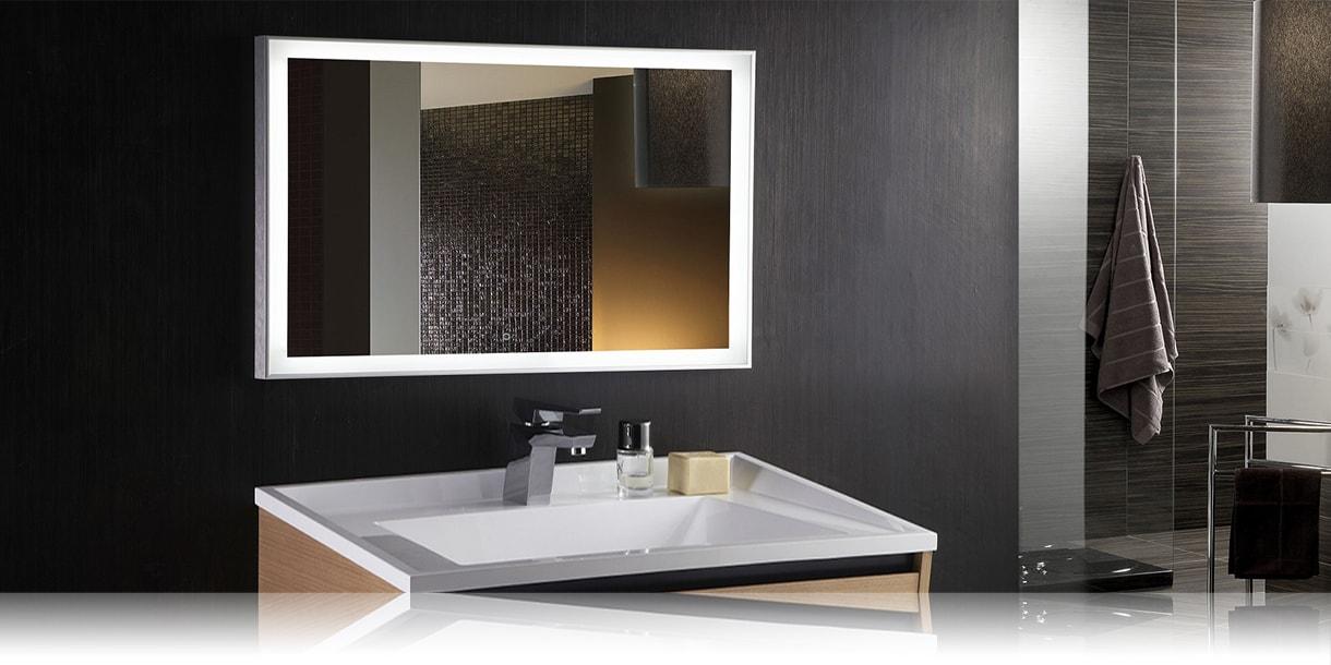 туалетное зеркало