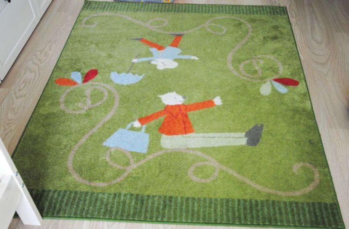 детские ковры икеа