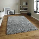 длинный ворс на ковре