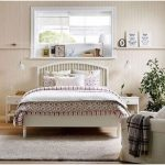продуманный до мелочей дизайн спальни