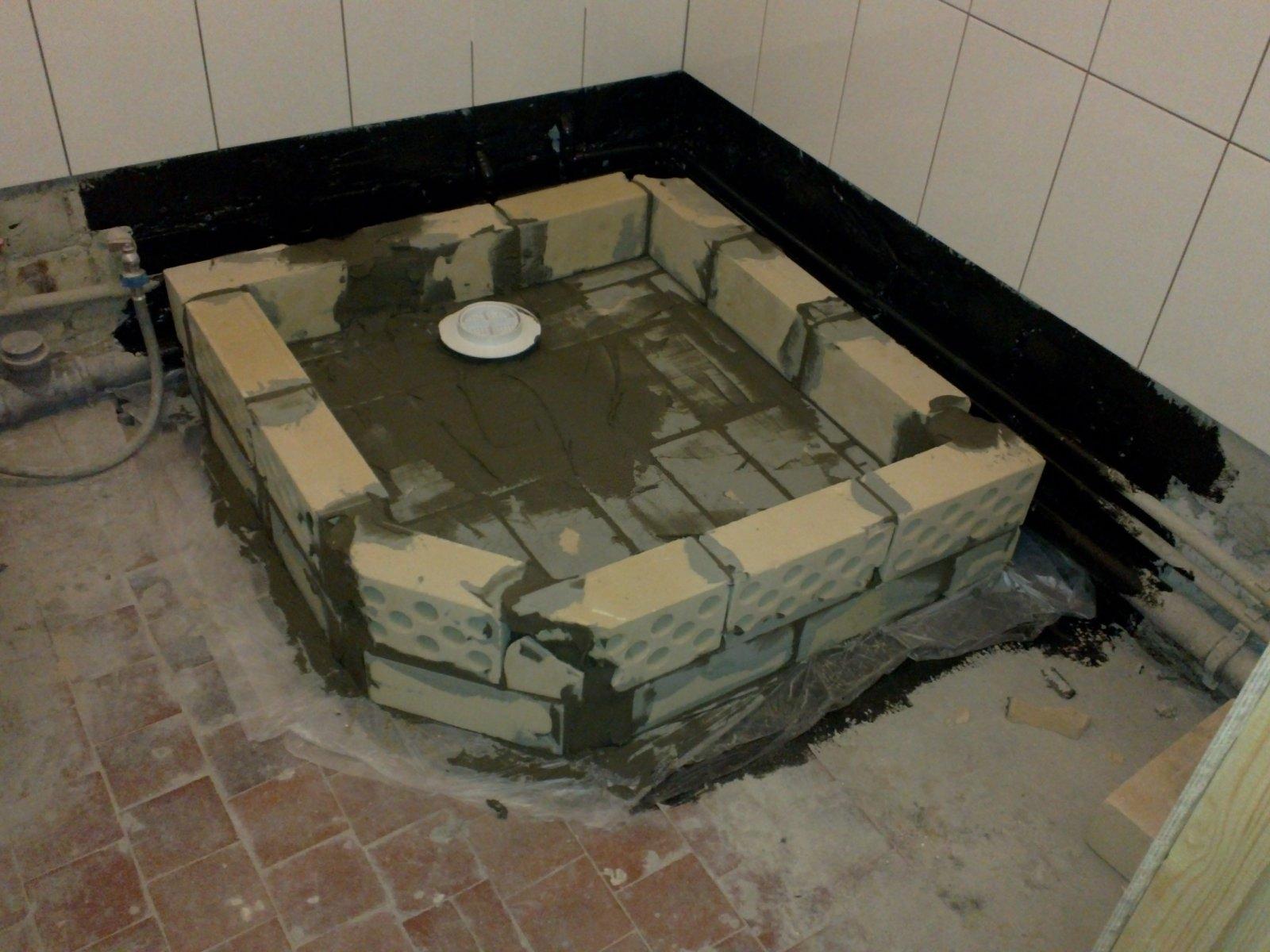 размещение канализационного стока