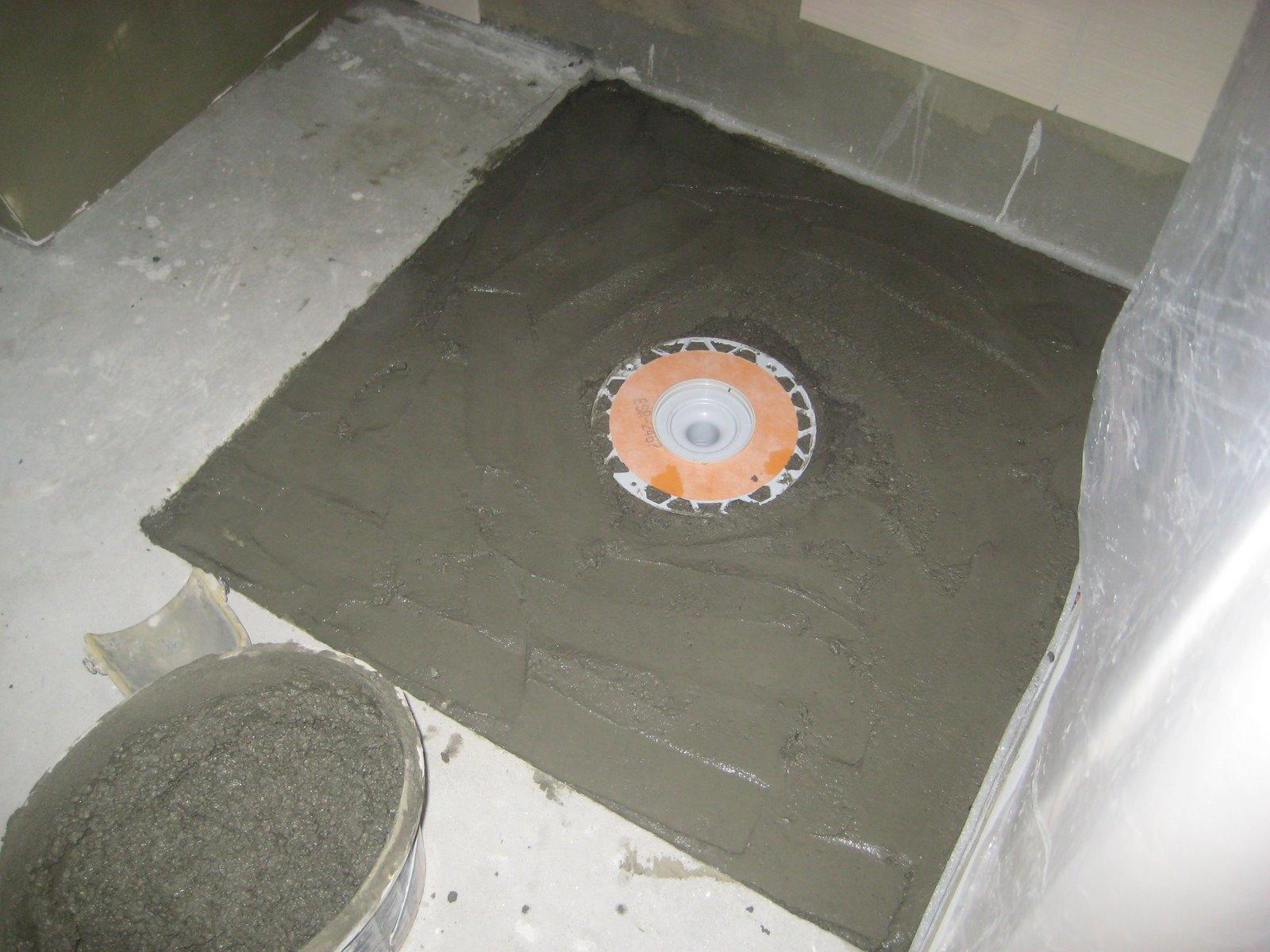 уклон при монтаже канализации