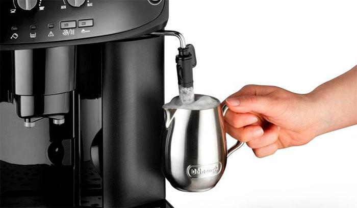 капучинатор для вспенивания молока для кофе