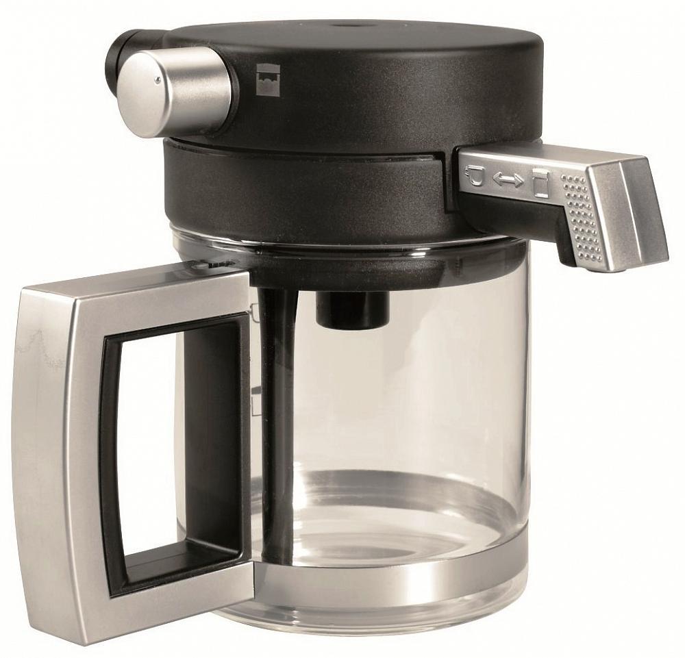 капучинатор, подсоединяемый к кофемашине