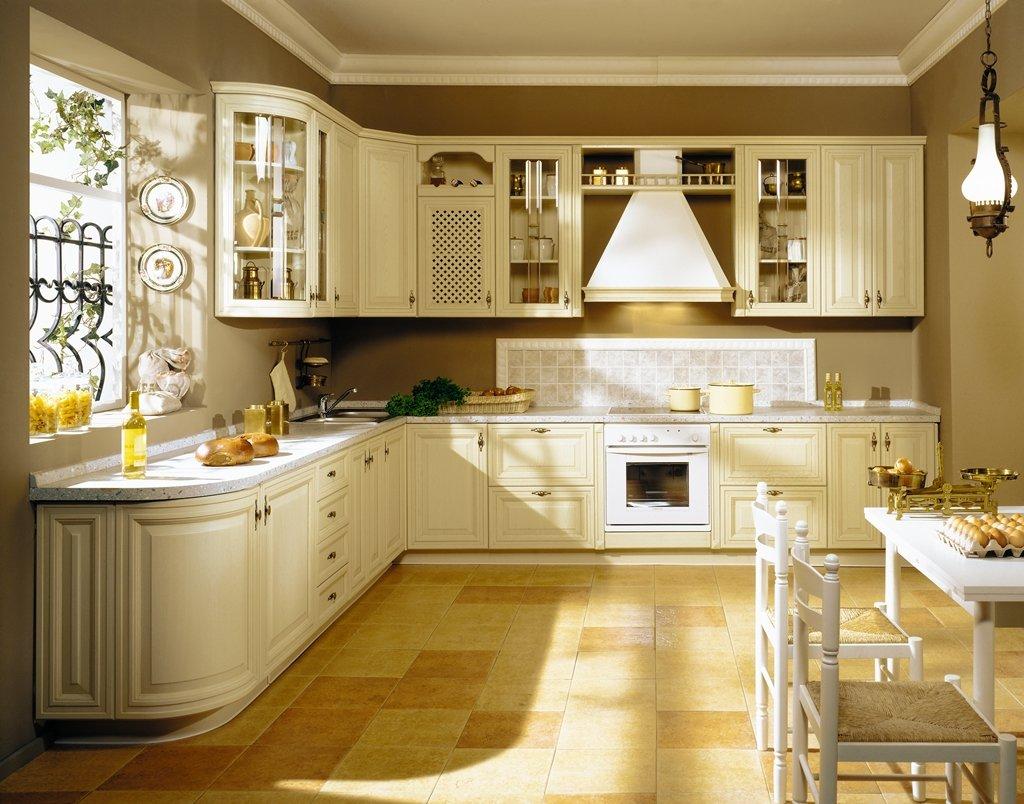 кухни на заказ картинки светлые венок, сделанный своими